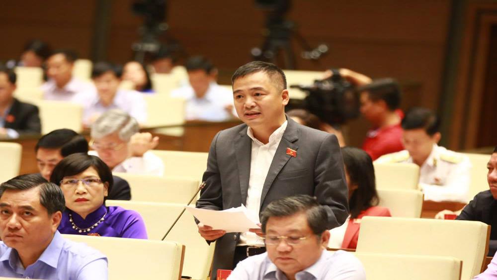 'Mức án đề nghị với bác sĩ Hoàng Công Lương là không chấp nhận được'